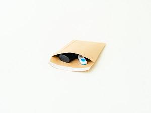 紙NET封筒 A4 書籍
